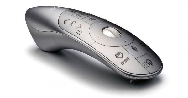 LG Magic Remote 2013
