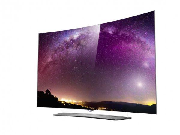 LG UHD OLED TV