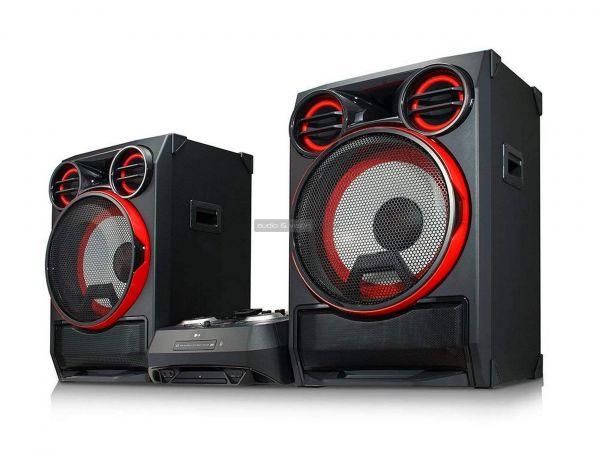 LG XBOOM OK99 hifi rendszer