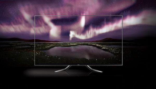 LG 55LM960V 3D LED TV