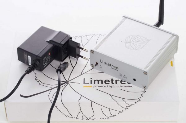 Lindemann Limetree NETWORK hálózati zenelejátszó táp