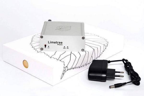 Lindemann Limetree PHONO phono előerősítő táp
