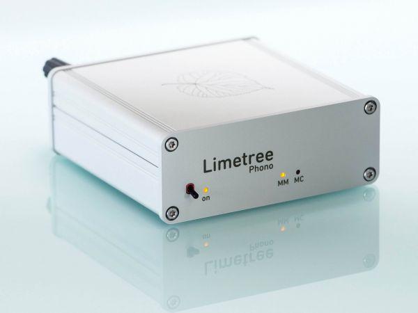 Lindemann Limetree PHONO phono előerősítő