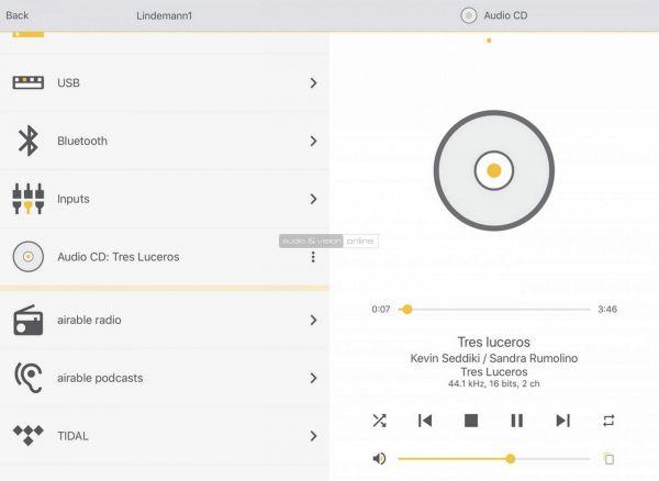 Lindemann Musicbook SOURCE CD App