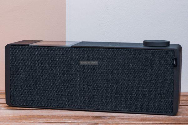 Loewe klang s1 vezeték nélküli hangszóró