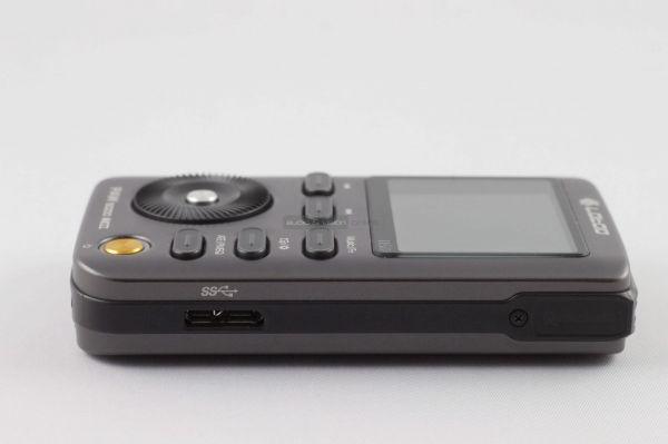 Lotoo PAW 5000 MkII mobil zenelejátszó
