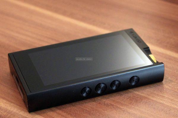 Lotoo PAW 6000 mobil zenelejátszó