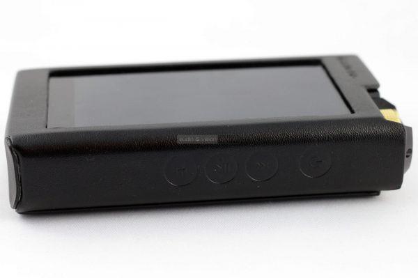 Lotoo PAW Gold Touch mobil zenelejátszó