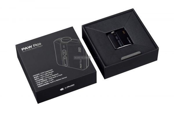 Lotoo PAW Pico mobil zenelejátszó doboz