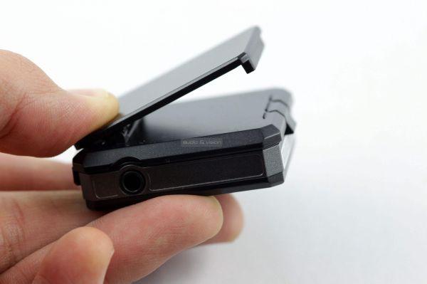 Lotoo PAW Pico mobil zenelejátszó