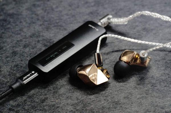 Lotoo PAW S1 USB DAC