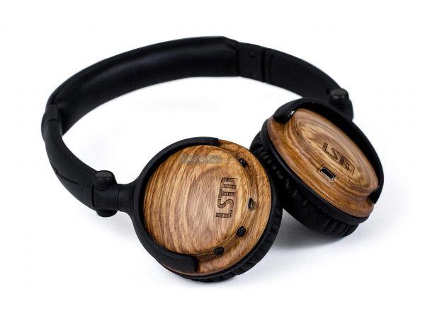 LSTN FILLMORE fejhallgató. A következő modell a FILLMORE vezetékes és vezeték  nélküli változata 5f59b1b9f1