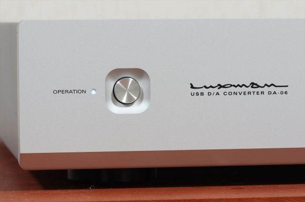 Luxman DA-06 DAC