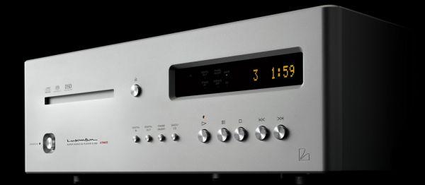 LUXMAN D-08u CD-lejátszó
