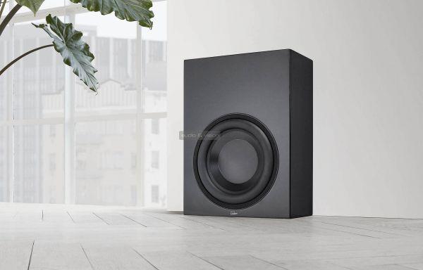 Lyngdorf Audio BW-2 mélyláda