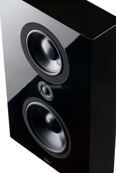 Lyngdorf Audio FR-1 hangfal