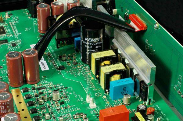 Lyngdorf Audio TDAI-2170 sztereó erősítő