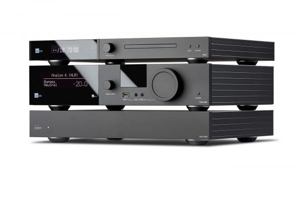 Lyngdrof Audio hifi rendszer