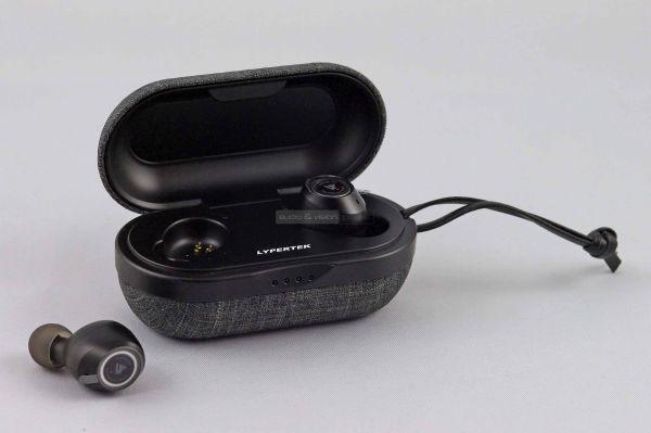 LYPERTEK TEVI Bluetooth fülhallgató