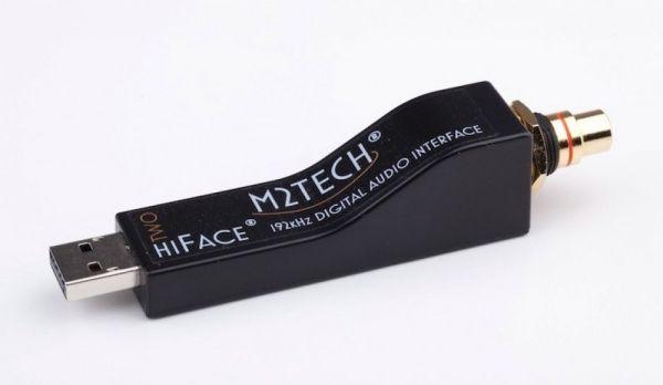 M2TECH hiFace TWOO