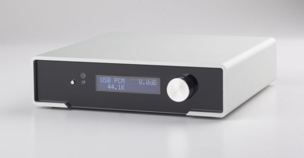 M2Tech Young MkIII DAC