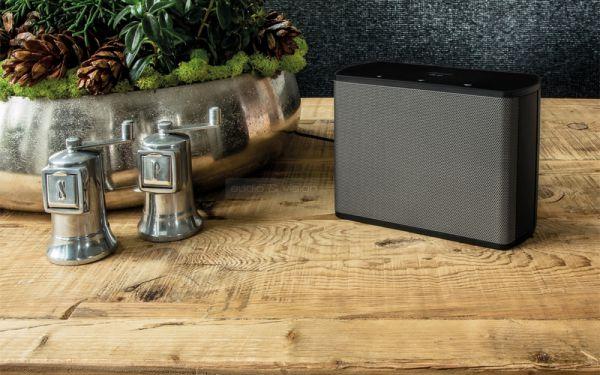 Magnat CS 40 multiroom hangrendszer