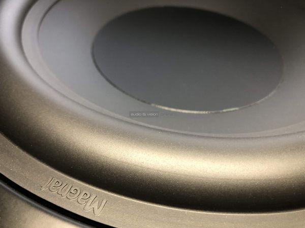 Magnat Alpha RS 12 aktív mélyláda hangszóró