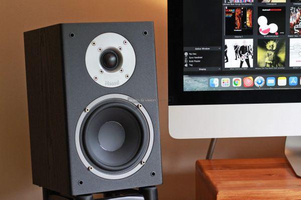 Magnat Monitor Active 2000 aktív hangfal