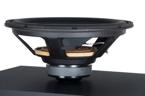 Magnat New Omega 380 aktív mélyláda