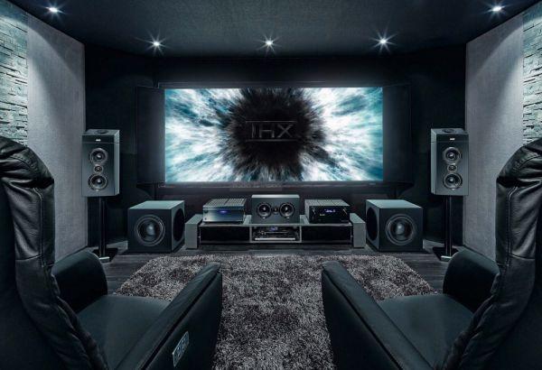 Magnat Cinema Ultra hangfalszett