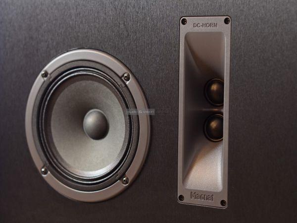 Magnat Transpuls 1500 hangfal hangszórók