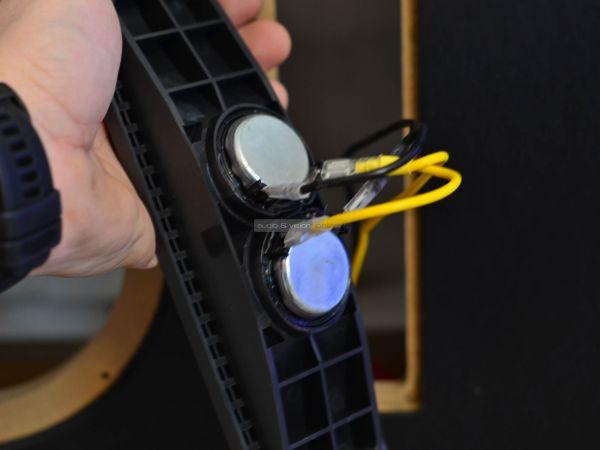 Magnat Transpuls 1500 hangfal magassugárzó