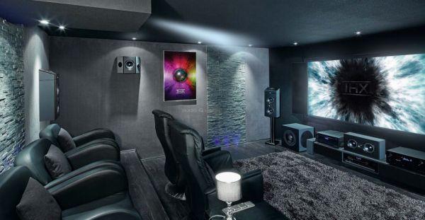 Magnat Ultra Cinema THX Dolby Atmos házimozi hangfalszett