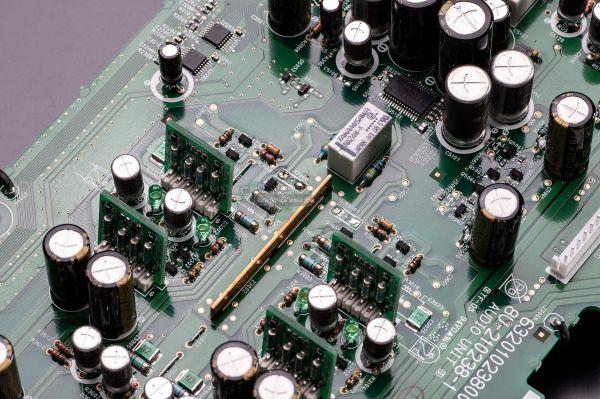 Marantz PM-12SE sztereó erősítő HDAM SA3