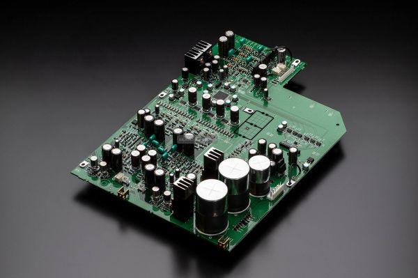 Marantz SA-12SE CD-lejátszó Analog Board