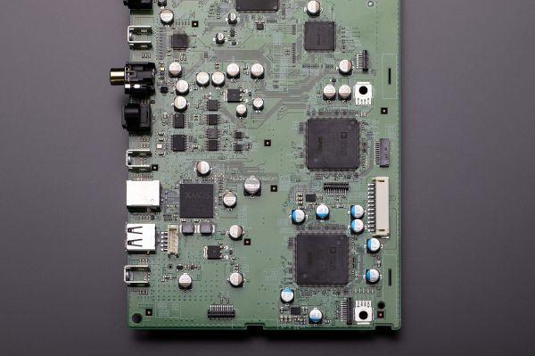 Marantz SA-12SE CD-lejátszó Digital Board