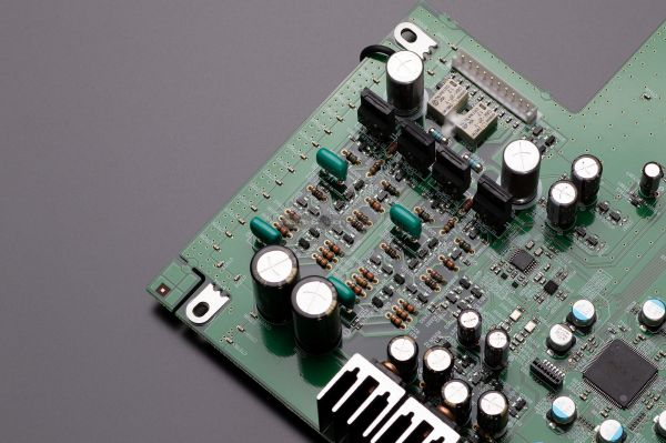 Marantz SA-12SE CD-lejátszó HP amplifier