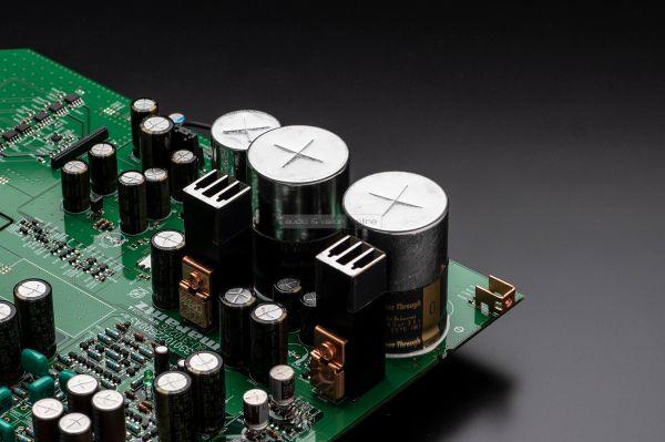 Marantz SA-12SE CD-lejátszó Power Supply for Digital