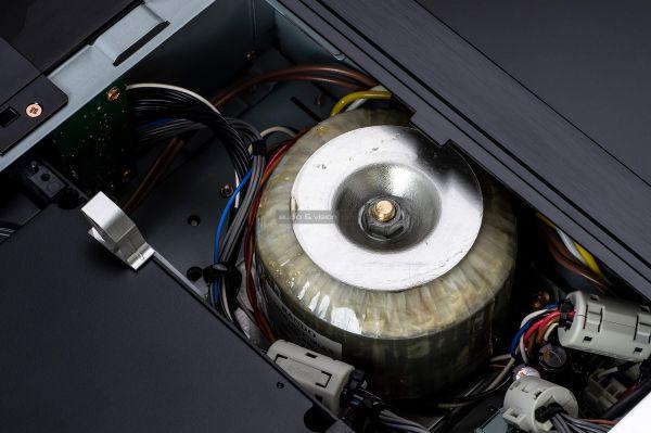 Marantz SA-12SE CD-lejátszó Toroidal Transformer
