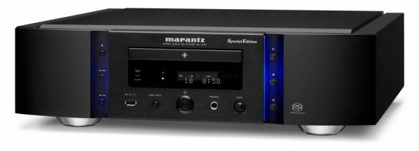 Marantz SA-14S1 SE CD-lejátszó