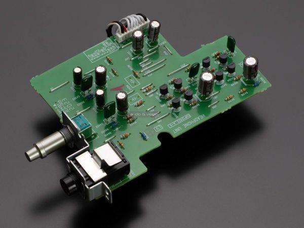 Marantz CD6007 CD-lejátszó HP amplifier