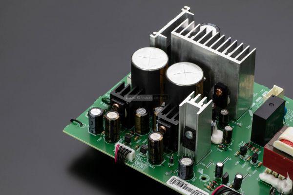 Marantz CD6007 CD-lejátszó power supply for audio circuit