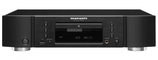 Marantz CD6007 CD-lejátszó