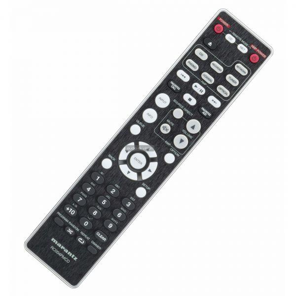 Marantz CD6007 CD-lejátszó távvezérlő