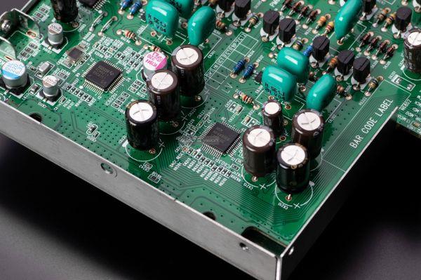 Marantz PM6007 sztereó erősítő DAC