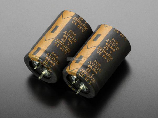 Marantz PM6007 sztereó erősítő block capacitor