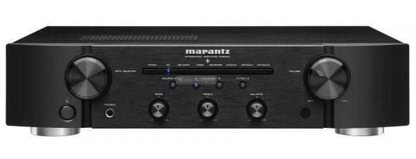 Marantz PM6007 sztereó erősítő