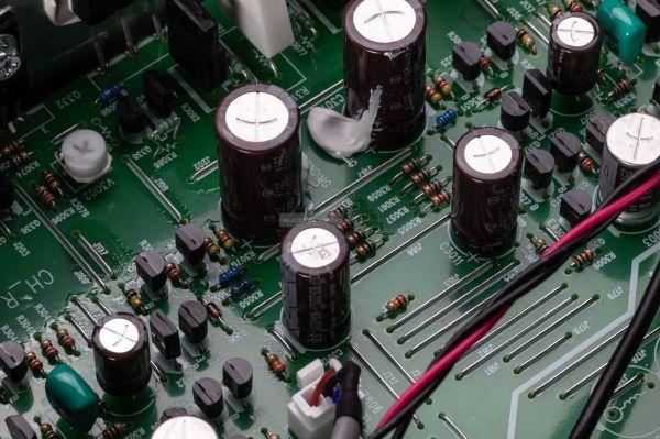 Marantz PM6007 sztereó erősítő power amplifier
