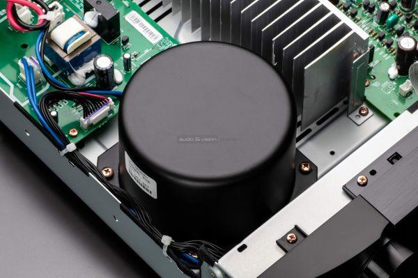 Marantz PM6007 sztereó erősítő power transformer