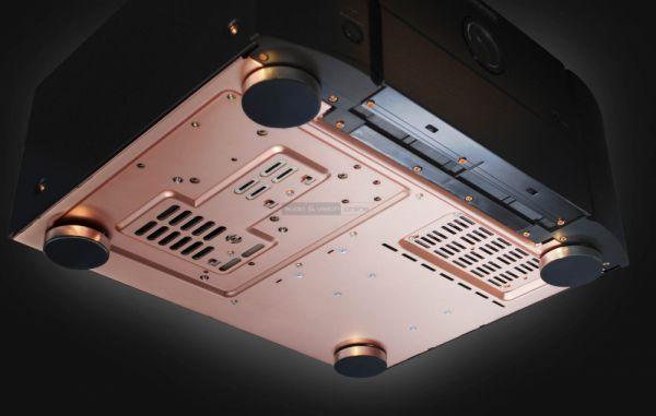 Marantz AV8802A Dolby Atmos házimozi processzor